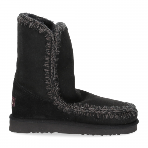 Mou Eskimo Boot 24 Black-2