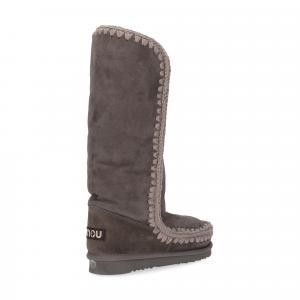 Mou Eskimo Boot 40 Charcoal-5