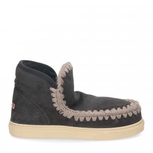 Mou Eskimo sneaker off black-2