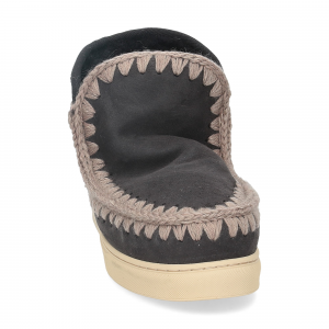 Mou Eskimo sneaker off black-3
