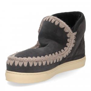 Mou Eskimo sneaker off black-4