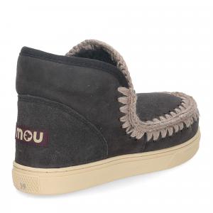 Mou Eskimo sneaker off black-5