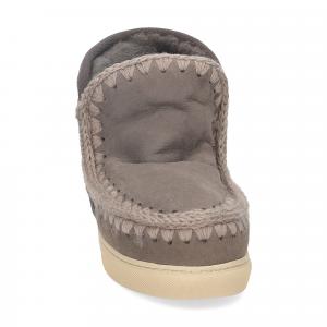 Mou Eskimo sneaker charcoal-3