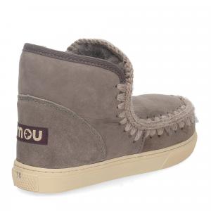 Mou Eskimo sneaker charcoal-5