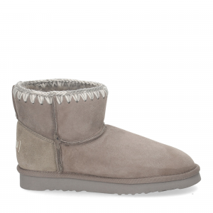 Mou Classic Boot new grey-2