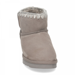 Mou Classic Boot new grey-3