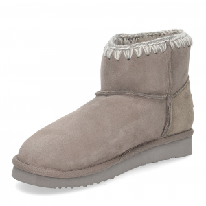 Mou Classic Boot new grey-4