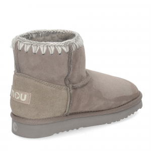 Mou Classic Boot new grey-5