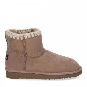 Mou Classic Boot elephant grey-2