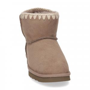 Mou Classic Boot elephant grey-3
