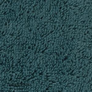 Set Asciugamani e Telo da Bagno in 100% Puro Cotone Naturale, Decorazione Balza | NOEMI