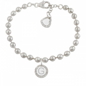 Bracciale donna Dvccio. My Charms Beads.