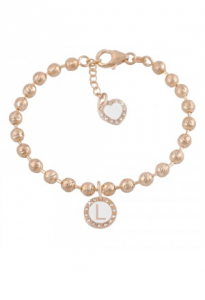 Bracciale donna Dvccio. My Charms Beads.