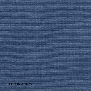 Tovaglia di Diverse Misure, Misto Lino Lavato a Pietra in Tinta Unita, con Decorazione Balza, 100% Made in Italy | AVIGNONE