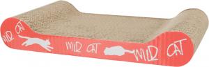 Trixie - Tavoletta in Cartone Wild Cat