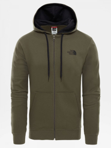 Felpa The North Face Open Gate Full Zip ( More Colors )