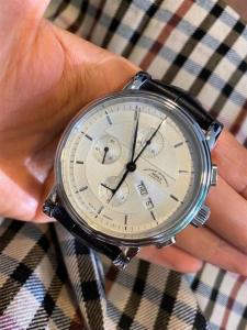Orologio primo polso Muhle Glashutte