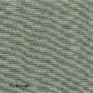 Tovaglia di Diverse Misure, Misto Lino Lavato a Pietra in Tinta Unita, con Decorazione Balza, 100% Made in Italy | GALETTA