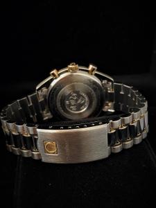 Orologio secondo polso Omega Speedmaster Reduced