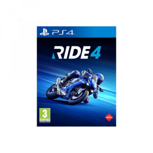 Ride 4 - NUOVO - PS4