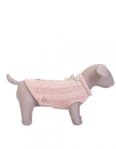 MAGLIONCINO ROSA o AZZURRO per cani Bengy