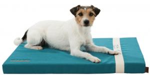 BE NORDIC Cuscino Amrum petrol o grigio per cani sfoderabile Trixie