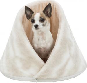 Igloo  per cani Nelli in peluche Trixie