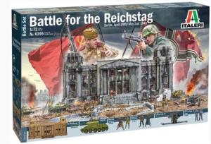 Battle for the Reichstag