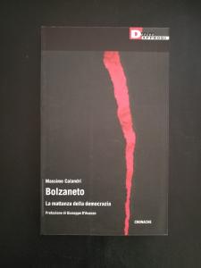 Bolzaneto - La mattanza della democrazia