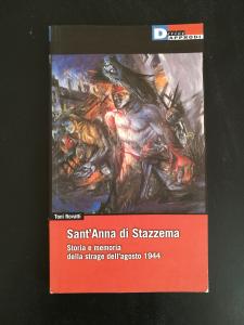 Sant'Anna di Stazzema - Storia e memoria della strage dell'agosto 1944