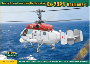 Kamov Ka-25PS Hormone-C