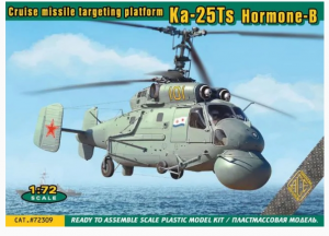 Kamov Ka-25Ts Hormone-B