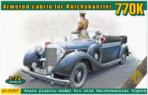 Armored Cabrio for Reichskanzler (770K)