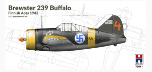 Brewster Model 239 Buffalo