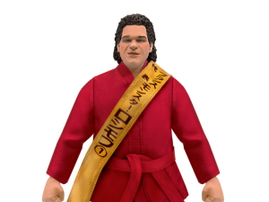 *PREORDER* Wrestling Action Figure Ultimates: ANDRE' THE GIANT - IWA WORLD SERIES by Super7