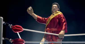 *PREORDER* André The Giant Action Figure: ANDRÉ THE GIANT - IWA WORLD SERIES by Super7