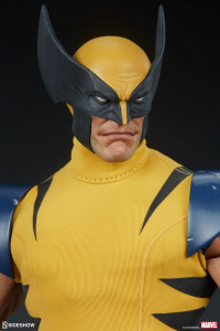 *PREORDER*  Marvel: WOLVERINE 1/6 by Sideshow Collectibles