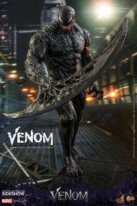 *PREORDER*  Venom Movie Masterpiece Action Figure: VENOM by Hot Toys