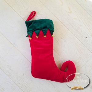 Calza imbottita Elfo