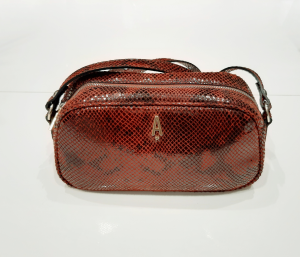 Tracolla Lalla bag rossa  Aniye By.