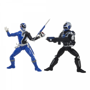 *PREORDER* Power Rangers Lightning Collection Action Figure: Serie 1 2021 by Hasbro