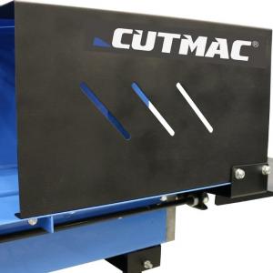 SPACCALEGNA ORIZZONTALE  DOCMA CUTMAC SOG650 - 220V 2,2 kW
