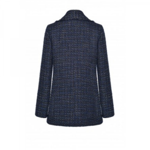 Cappotto Tweed Pinko F/W 2021