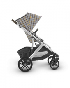 Duo Uppababy Vista Spencer
