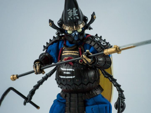 *PREORDER* Samurai Beetle: Action Figures 1/12 CT003 Dshitra by Crowtoys