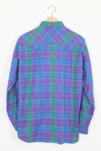 Camicia cotone