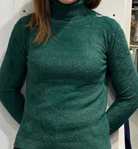 MAGLIONE INFLUENCER A/I 2020