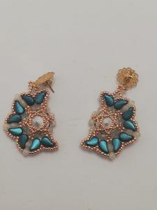 Original handmade earrings | Original costume jewellery online