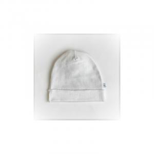 Cappellino neonato Bamboom Bianco Taglia unica