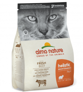 Almo Nature - Holistic Cat - Adult - 2 kg